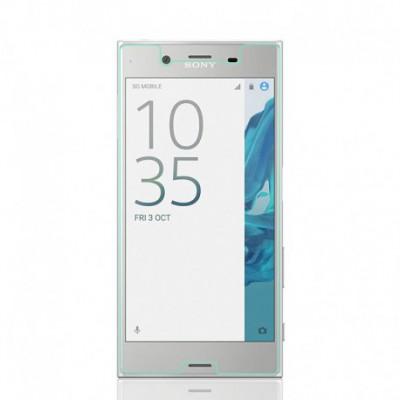 [3 Stück] Svoyon Premium Glasfolie für Sony Xperia XZ Schutzglas 9H Tempered Glass