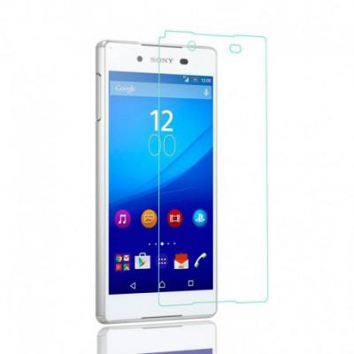 [3 Stück] Svoyon Premium Glasfolie für Sony Xperia Z4 Schutzglas 9H Tempered Glass