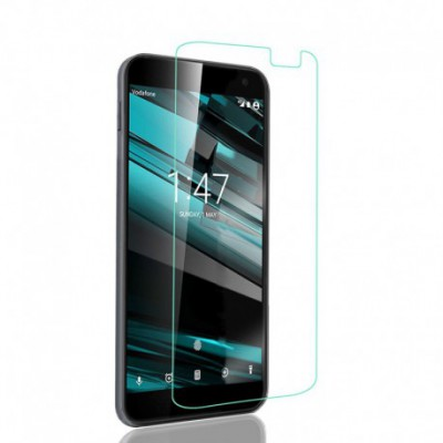 [3 Stück] Svoyon Premium Glasfolie für Vodafone Smart Platinum 7 Schutzglas 9H Tempered Glass