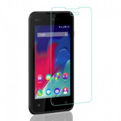 [3 Stück] Svoyon Premium Glasfolie für Wiko Sunset 2 Schutzglas 9H Tempered Glass