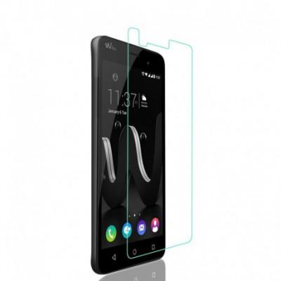 [3 Stück] Svoyon Premium Glasfolie für Wiko Jerry Schutzglas 9H Tempered Glass