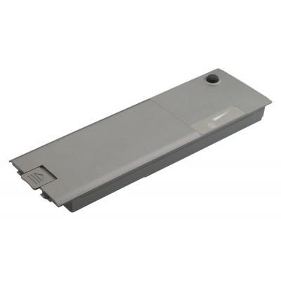 Svoyon Premium Akku für Dell Latitude D800 Inspiron 8500 8600 M60 W2391 11,1 Volt  6600mAh
