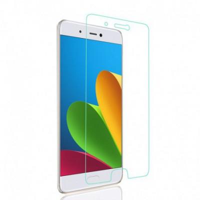 [3 Stück] Svoyon Premium Glasfolie für Xiaomi Mi5S Schutzglas 9H Tempered Glass