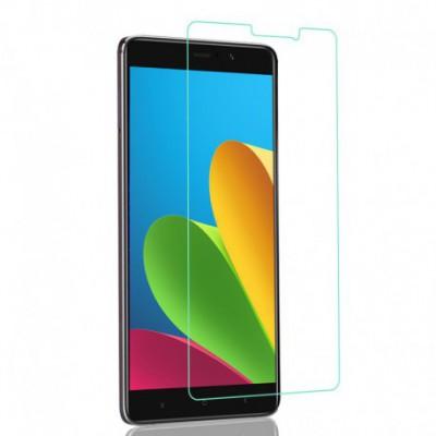 [3 Stück] Svoyon Premium Glasfolie für Xiaomi Mi5S PLUS Schutzglas 9H Tempered Glass