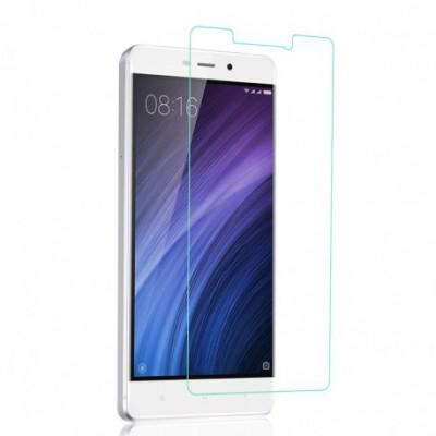 [3 Stück] Svoyon Premium Glasfolie für Xiaomi Redmi 4 Schutzglas 9H Tempered Glass