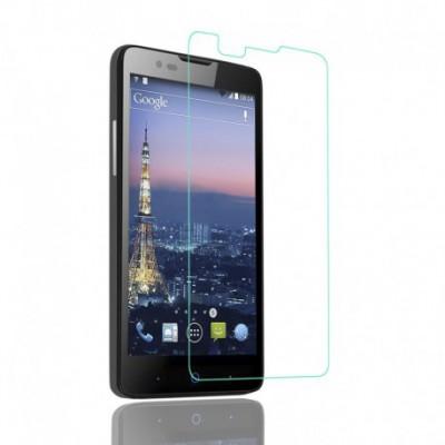 [3 Stück] Svoyon Premium Glasfolie für ZTE Blade L3 Plus Schutzglas 9H Tempered Glass