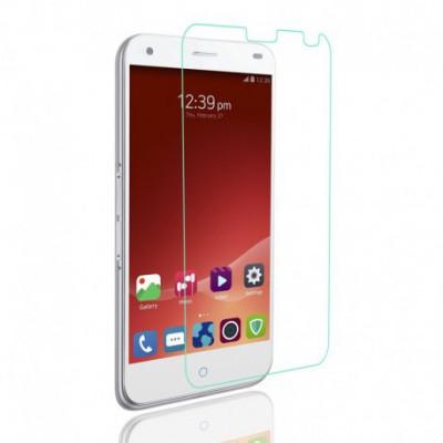 [3 Stück] Svoyon Premium Glasfolie für ZTE Blade S6 Schutzglas 9H Tempered Glass