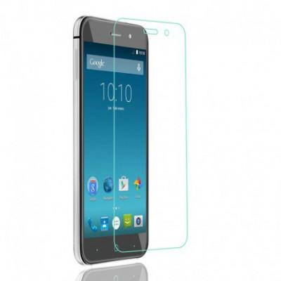 [3 Stück] Svoyon Premium Glasfolie für ZTE Blade V6 Schutzglas 9H Tempered Glass