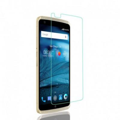 [3 Stück] Svoyon Premium Glasfolie für ZTE Axon / Axon Elite Schutzglas 9H Tempered Glass