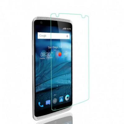 [3 Stück] Svoyon Premium Glasfolie für ZTE Axon Mini / mini Premium Edition Schutzglas 9H Tempered Glass