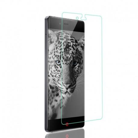 [3 Stück] Svoyon Premium Glasfolie für ZTE Nubia Z9 Max Elite Schutzglas 9H Tempered Glass