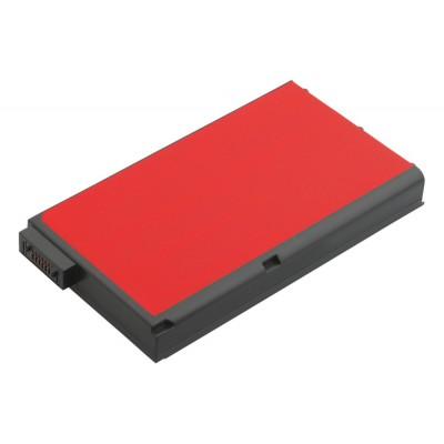 Svoyon Premium Akku für HP Omnibook Pavilion nc6000 nc8000 nx5000 nw8000