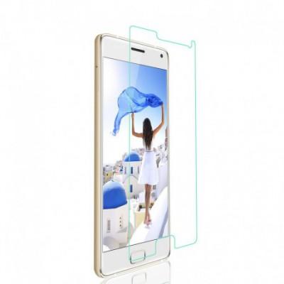 [3 Stück] Svoyon Premium Glasfolie für ZUK Z2 Pro Schutzglas 9H Tempered Glass