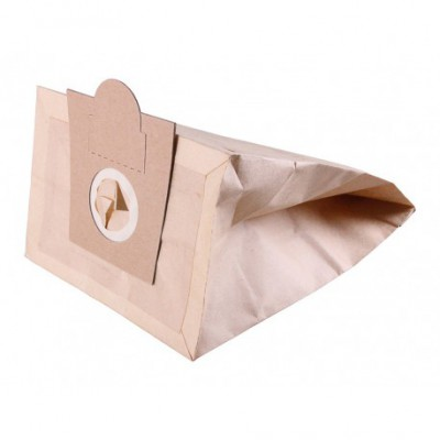 [50 Stück] Staubsaugerbeutel mehrlagig Papier +5 Microfilter für Bosch Typ D E F G
