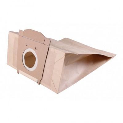 [50 Stück] Staubsaugerbeutel mehrlagig Papier +5 Microfilter für Bosch A,B,C