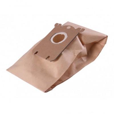 [50 Stück] Staubsaugerbeutel mehrlagig Papier +5 Microfilter für Electrolux E15
