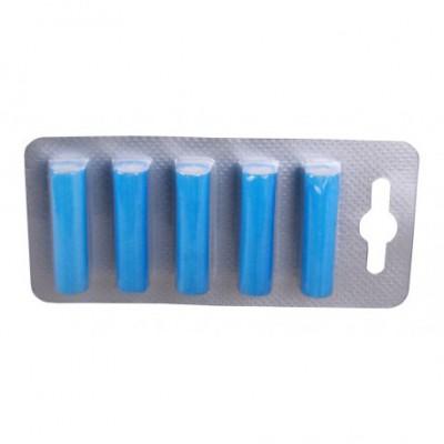 Svoyon 5 Deo Sticks Duftstäbchen für Staubsauger blau Ozean blue ocean