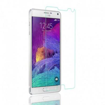 Svoyon Premium Schutzglas Glasfolie 9H für Samsung Galaxy Note 4 Tempered Glass