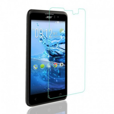 [3 Stück] Svoyon Premium Glasfolie für Acer Liquid Z520 Schutzglas 9H Tempered Glass