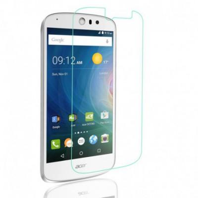 [3 Stück] Svoyon Premium Glasfolie für Acer Liquid Z530 Schutzglas 9H Tempered Glass