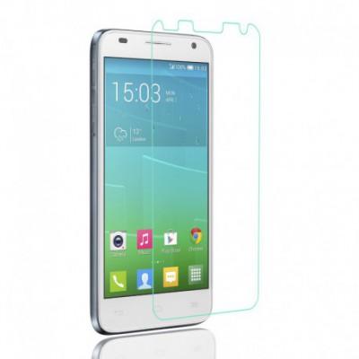 [3 Stück] Svoyon Premium Glasfolie für Alcatel One Touch Idol 2 mini S Schutzglas 9H Tempered Glass