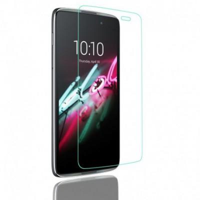 [3 Stück] Svoyon Premium Glasfolie für Alcatel One Touch Idol 3 4,7 Schutzglas 9H Tempered Glass