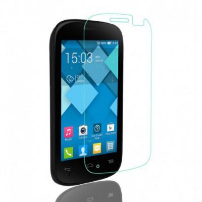 [3 Stück] Svoyon Premium Glasfolie für Alcatel Pop C2 4032d Schutzglas 9H Tempered Glass