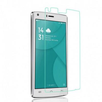 [3 Stück] Svoyon Premium Glasfolie für Doogee X5 Max Schutzglas 9H Tempered Glass