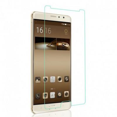 [3 Stück] Svoyon Premium Glasfolie für Gionee M6 Plus Schutzglas 9H Tempered Glass