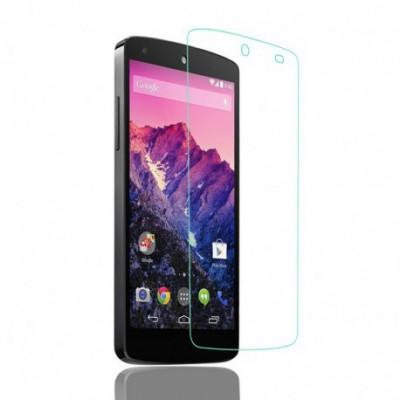 [3 Stück] Svoyon Premium Glasfolie für Google NEXUS 5 Schutzglas 9H Tempered Glass