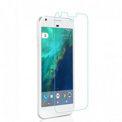 [3 Stück] Svoyon Premium Glasfolie für Google Pixel Schutzglas 9H Tempered Glass