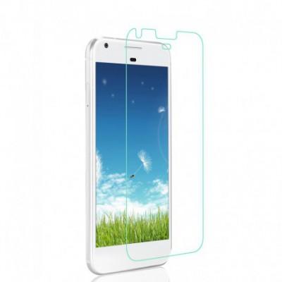 [3 Stück] Svoyon Premium Glasfolie für Google Pixel XL Schutzglas 9H Tempered Glass