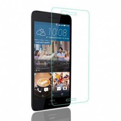 [3 Stück] Svoyon Premium Glasfolie für HTC Desire 728G Schutzglas 9H Tempered Glass