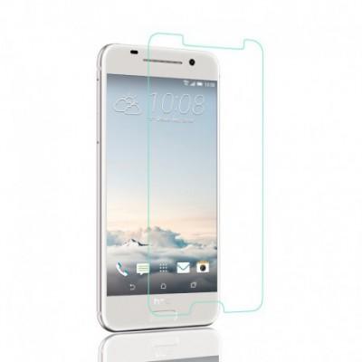 [3 Stück] Svoyon Premium Glasfolie für HTC One A9 Schutzglas 9H Tempered Glass