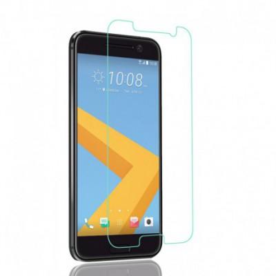 [3 Stück] Svoyon Premium Glasfolie für HTC One M10 Schutzglas 9H Tempered Glass