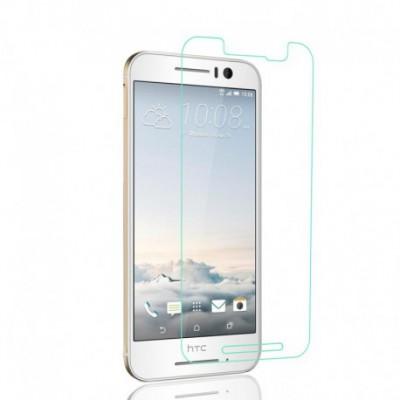 [3 Stück] Svoyon Premium Glasfolie für HTC One S9 Schutzglas 9H Tempered Glass