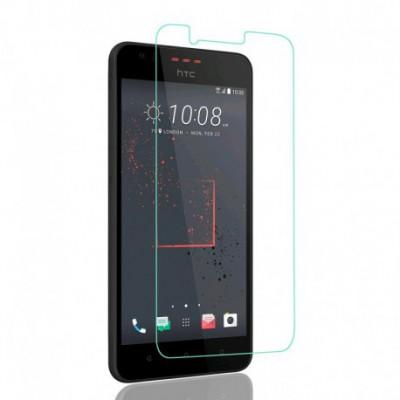 [3 Stück] Svoyon Premium Glasfolie für HTC Desire 825 Schutzglas 9H Tempered Glass