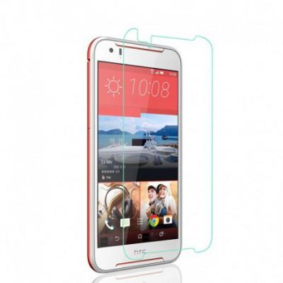[3 Stück] Svoyon Premium Glasfolie für HTC Desire 830 Schutzglas 9H Tempered Glass