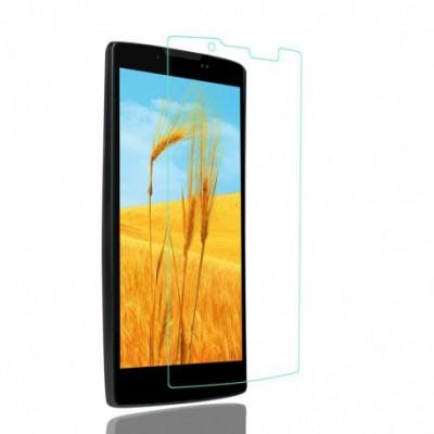 [3 Stück] Svoyon Premium Glasfolie für LG Magna, G4c Schutzglas 9H Tempered Glass