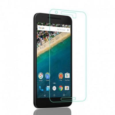 [3 Stück] Svoyon Premium Glasfolie für LG Google Nexus 5X Schutzglas 9H Tempered Glass