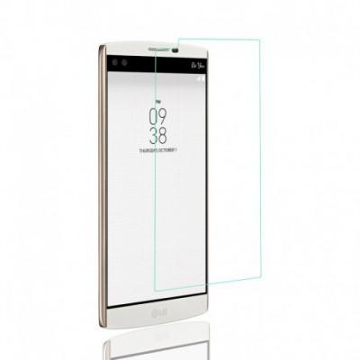 [3 Stück] Svoyon Premium Glasfolie für LG V10 Schutzglas 9H Tempered Glass