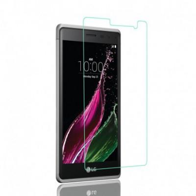 [3 Stück] Svoyon Premium Glasfolie für LG Zero / Class (LG-H650) Schutzglas 9H Tempered Glass