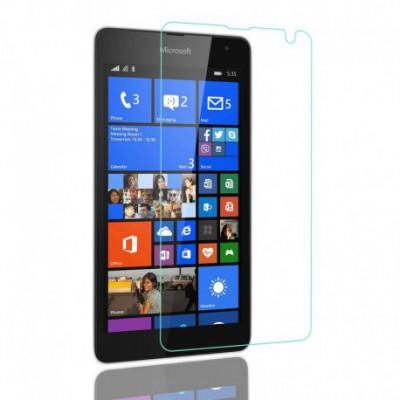 [3 Stück] Svoyon Premium Glasfolie für Nokia 535 Schutzglas 9H Tempered Glass