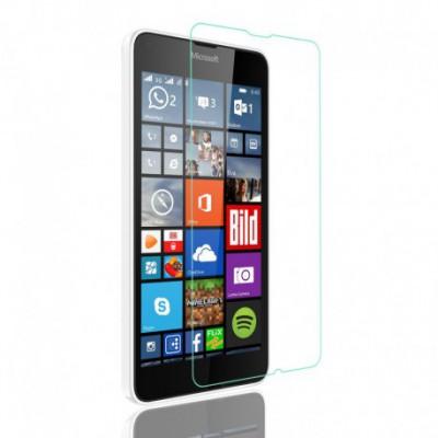 [3 Stück] Svoyon Premium Glasfolie für Nokia 640 Schutzglas 9H Tempered Glass
