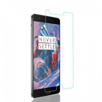 [3 Stück] Svoyon Premium Glasfolie für OnePlus 3 / OnePlus 3T Schutzglas 9H Tempered Glass