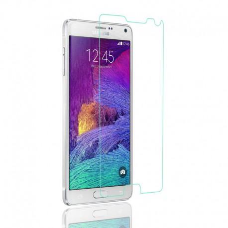 [3 Stück] Svoyon Premium Glasfolie für Samsung Galaxy Note 4 Schutzglas 9H Tempered Glass